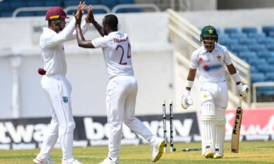 Pak vs WI: What should two teams do to win the 2nd Test?