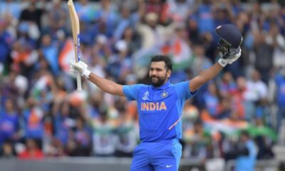 """It is challenging, so as a cricketer you always feel good about yourself when you do well in those kind of situations and places where it is always challenging. I know what is expected of me and that is all I am trying to think, to be in a good frame of mind."""""""