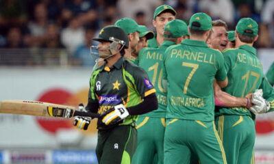 Big blow to Proteas ahead of the T20 World Cup