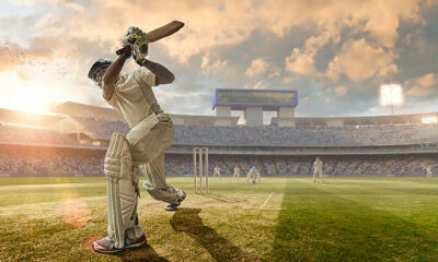 ICC to include cricket in 2028 Olympics
