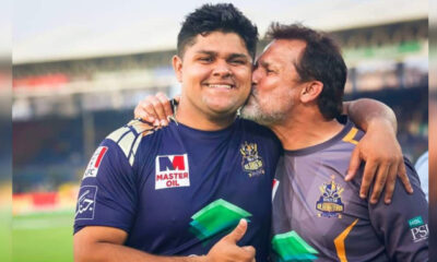 T20 World Cup: Moin Khan opens up on son Azam Khan's selection